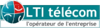 logo LTI Telecom